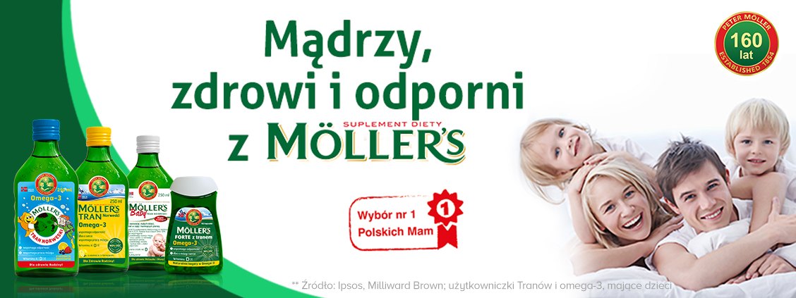 Baner Mollers